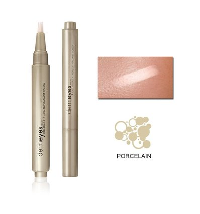 DermEyes HEALTHY RADIANT TOUCH PORCELAIN
