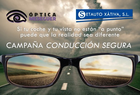 TEST 2 CAMPAÑA CONDUCCION SEGURA